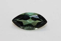 Lively Natural Green Tourmaline - 0.52 ct.