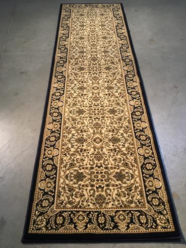Timeless Classic Persian Design Premium 8 Ft Runner