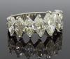 Custom Platinum Diamond Band