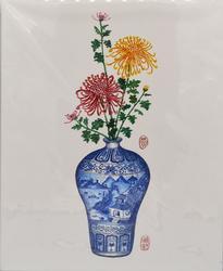 Print Floral Season