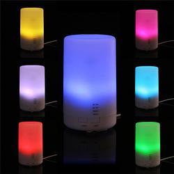 LED Ultrasonic Aroma Diffuser Air Purifier Humidifier