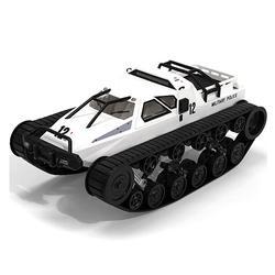 Drift RC Tank Car High Speed Full Proportional Control