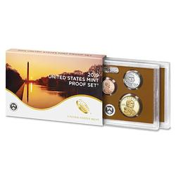 2019 US Mint Proof Set