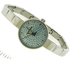 Android Mini Star Pave Watch