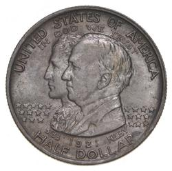 1919 Alabama Centennial Commemorative Half Dollar
