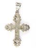 Large Jeweled Cross - Unisex