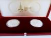 Moscow 1980 Olympic Silver Coin Set