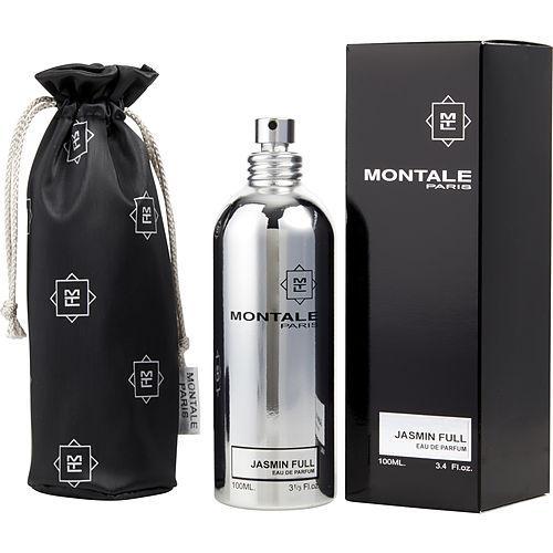 MONTALE PARIS JASMIN FULL by Montale EAU DE PARFUM SPRAY 3.4 OZ