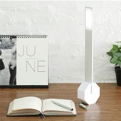 Balance LED Table Lamp Touch Dimming Rechargeable Light