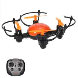 2.4GHz 6 Axis Gyro 3D Flip Headfree Mini RC Quadcopter