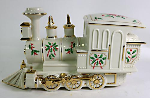 Lenox Holiday Engine
