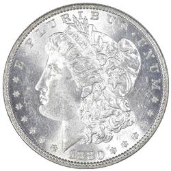 Lustrous 1880 New Orleans Minted Morgan Silver Dollar!