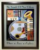 The Sounds of New Orleans Poster by Perine
