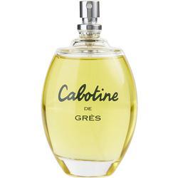 CABOTINE by Parfums Gres EAU DE PARFUM SPRAY 3.4 OZ *TESTER