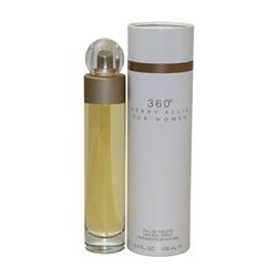 PERRY ELLIS 360EAU DE TOILETTE SPRAY 3.4 oz / 100 ml