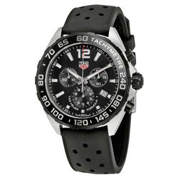 New Mens Tag Heuer Swiss Chronograph