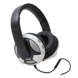 2.1 Amplified Stereo Headphone with In-line Microphone