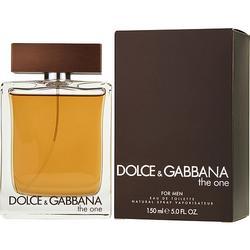 THE ONE by Dolce & Gabbana EDT SPRAY 5 OZ
