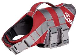 3M Reflective and Adjustable Buoyant Dog Harness and Life Jacket - SMALL