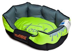 Toughdog Performance-Max Sporty Comfort Cushioned Dog Bed - M