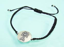 Appealing Religious Handmade Bracelet