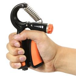 Hand Grip Strengthener Trainer Strength Gripper Counter