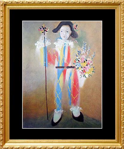 Vintage Pablo Picasso Circa 1965