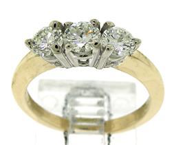 Gorgeous 1ctw Diamond Ring