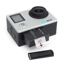 4K 16MP Ultra HD Waterproof Sport Camera WiFi Camcorder