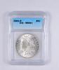 MS66+ 1901-O Morgan Silver Dollar - Graded ICG