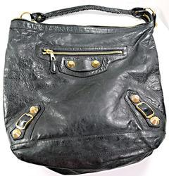 Baleciaga Giant Hobo Bag