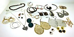 Lot of Costume Jewlery