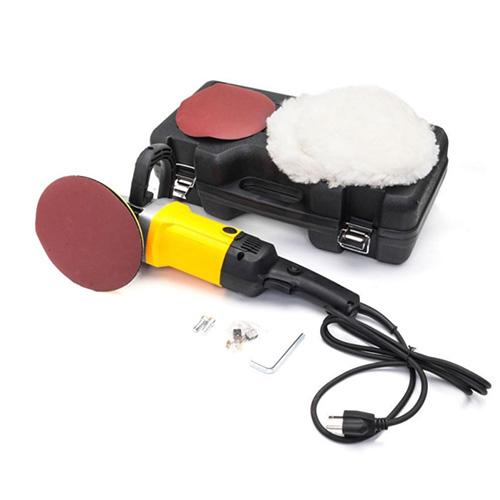 1400W 110V Car Cleaning Electric 6 Speed Car Polisher