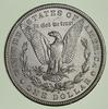 1887-S Morgan Silver Dollar - Circulated