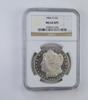 MS64 DPL 1884-O Morgan Silver Dollar - Graded NGC