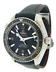 Omega Seamaster Planet Watch