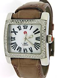 Michele MW2 Mini Diamond Watch