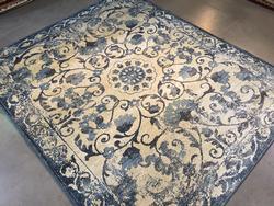 Unique Blend Of Vintage look & Fashion Area rug 8x10