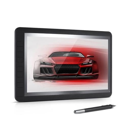 13HD 13in IPS 1920 * 1080 Graphics Drawing Tablet Kit