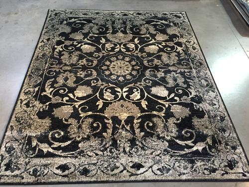 Unique Blend Of Vintage look & Fashion Area rug 8x10