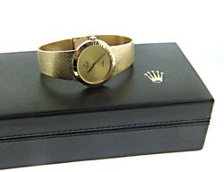 Rolex Celini 18kt Watch