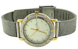 Skagen Denmark Slin Stainless Steel Watch