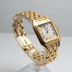 Stunning 18k Yellow Gold Cartier Panthere
