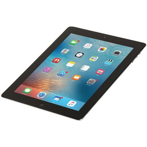 Apple MC769LL/A Certified Preloved 16GB iPad 2 with Wi-Fi