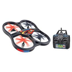 UFO Video Camera 4.5CH 2.4GHz Lightweight RC Spy Drone