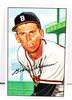 1952 Bob Chipman Bowman Gum Baseball Card