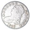 1823 Capped Bust Half Dollar - Near Uncirculated