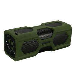IPX4 Waterproof Shockproof Bluetooth Speaker Portable