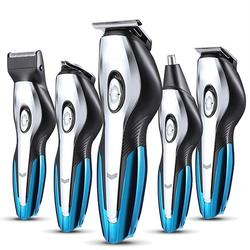 Fast Charging Built-in Battery Hair Trimmer Men Clipper