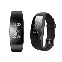 0.96 Inch Anti-Lost Heart Rate Monitor Smart Wristband